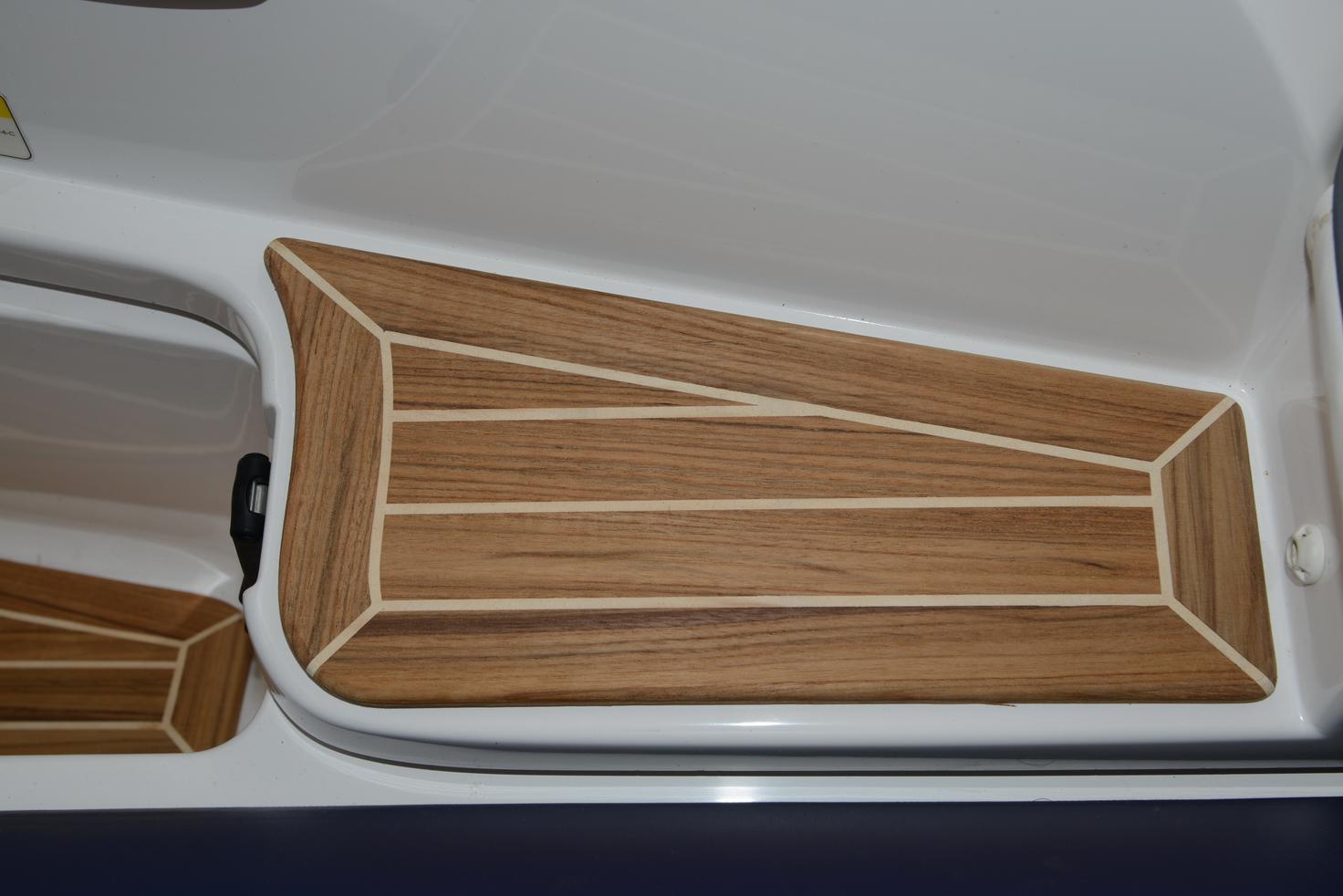 Williams Turbojet 285 tender kit 6 pezzi legno teak NEWS  eBay